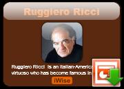 Ruggiero Ricci's quote #5
