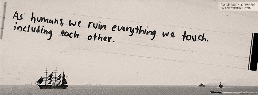 Ruin quote #7