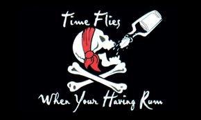 Rum quote