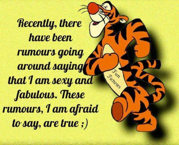 Rumours quote #2