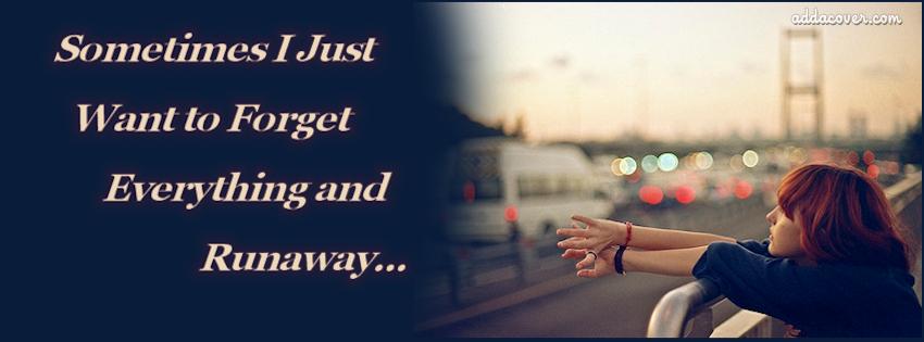 Runaway quote #2