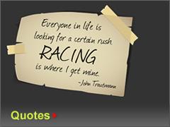 Runner quote #1