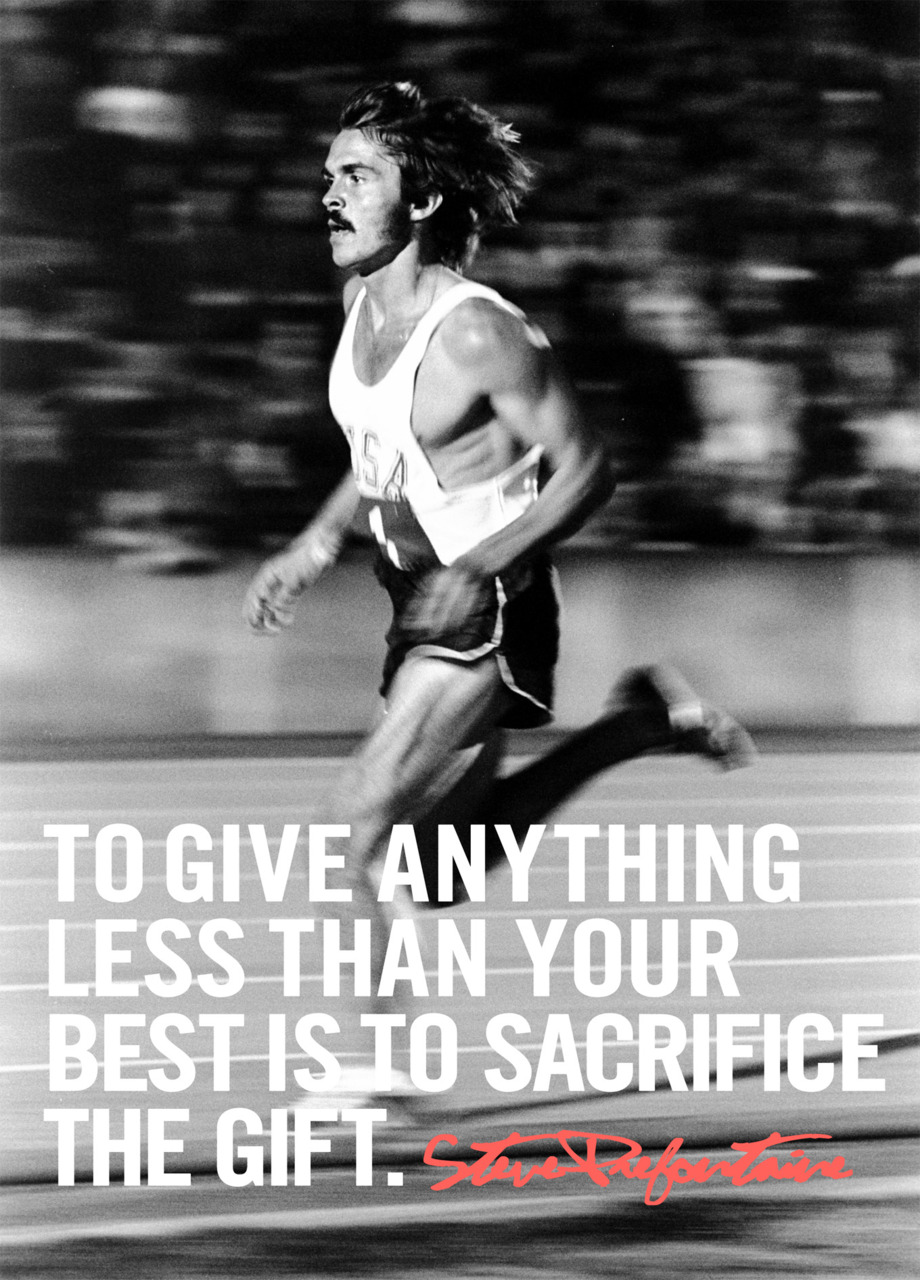 Running quote #6