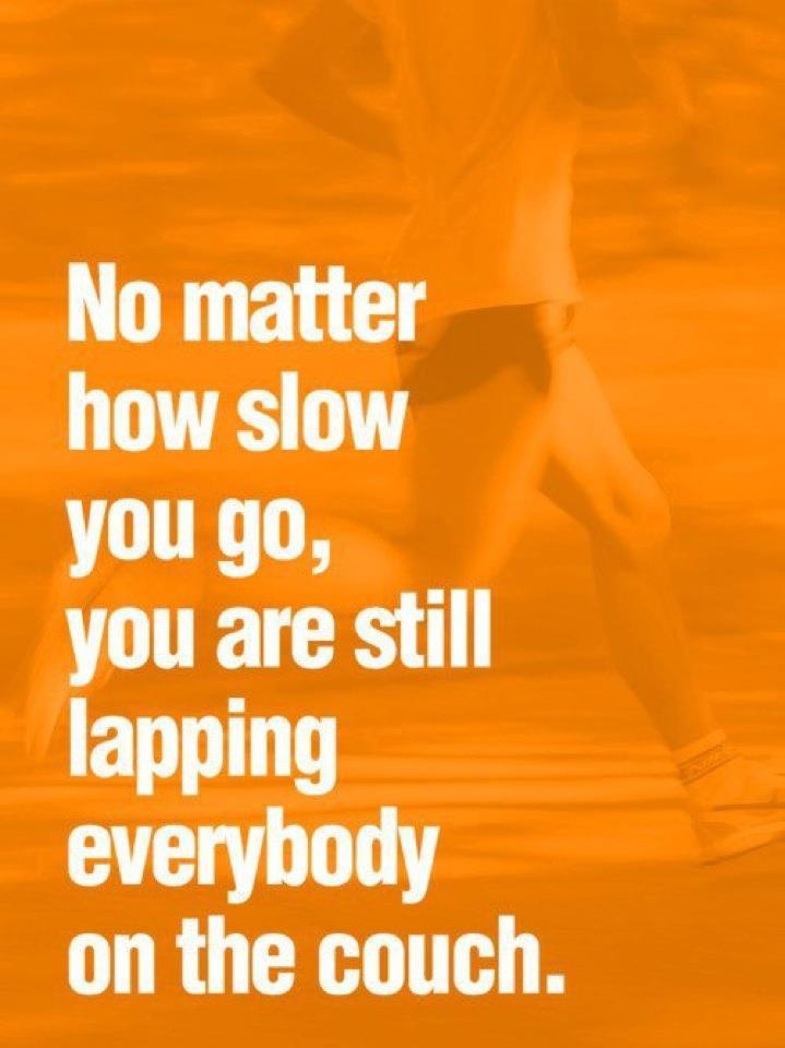 Running quote #7