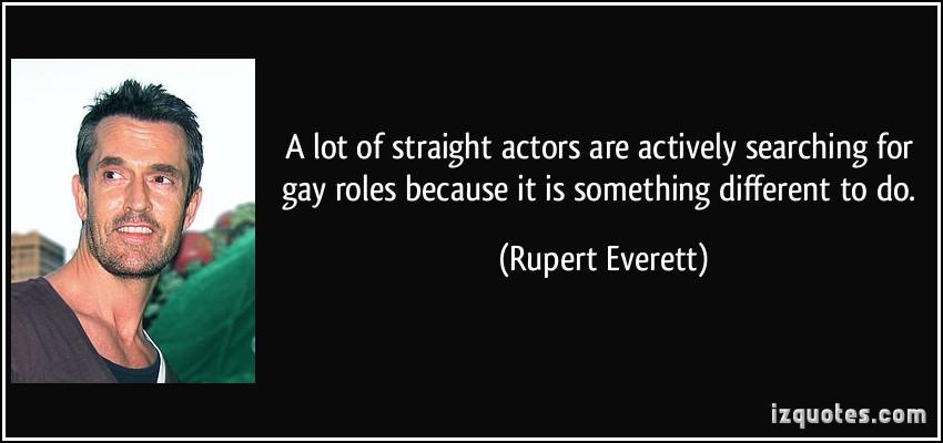 Rupert Everett's quote #5