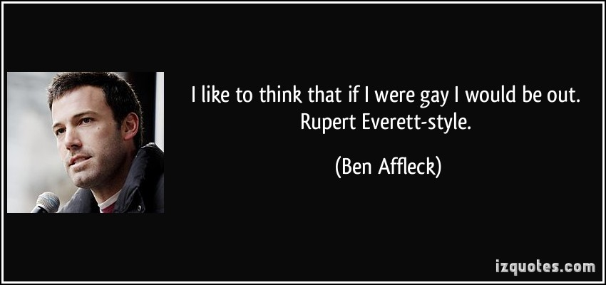 Rupert Everett's quote #6