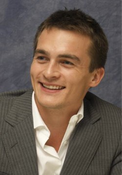 Rupert Friend's quote #1