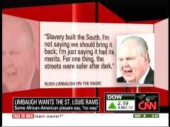 Rush Limbaugh quote #2