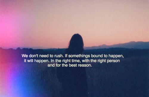 Rush quote #4