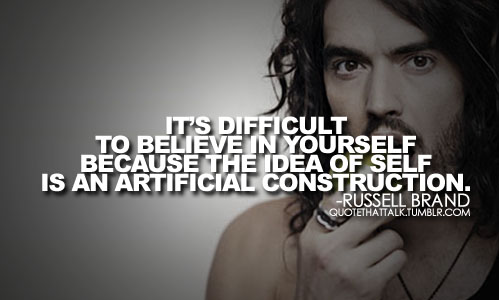 Russell Brand's quote #7