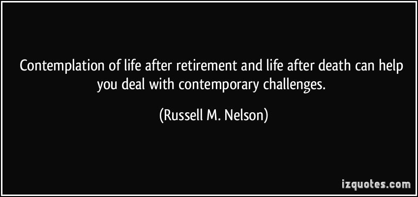 Russell M. Nelson's quote #8