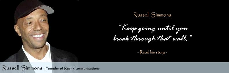 Russell Simmons's quote #1
