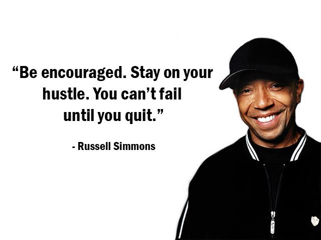 Russell Simmons's quote #3