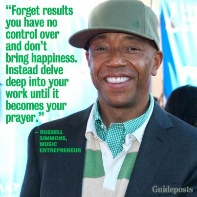 Russell Simmons's quote #7