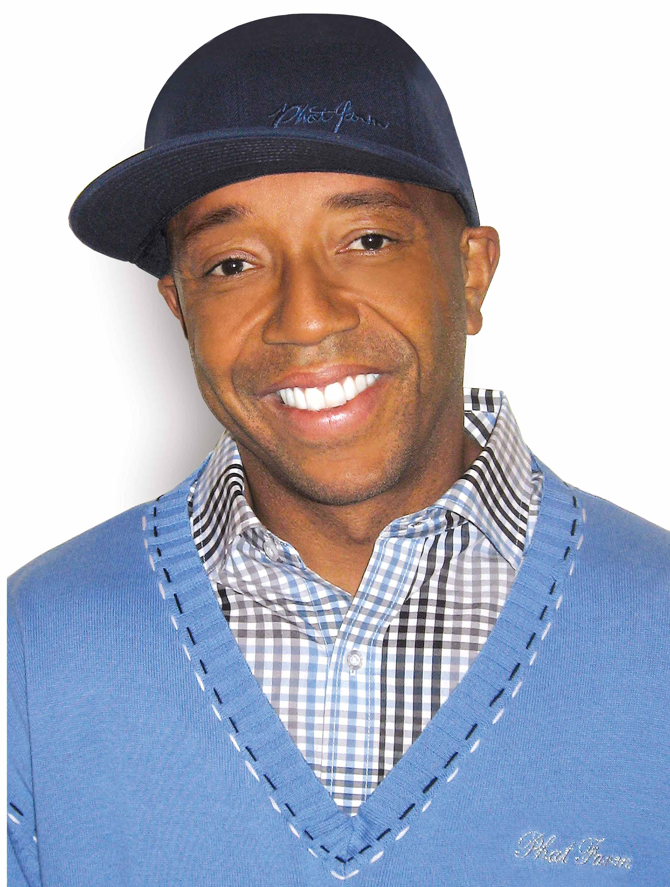 Russell Simmons's quote #8