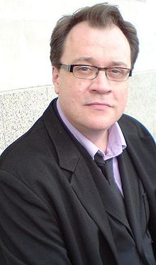 Russell T Davies's quote #2