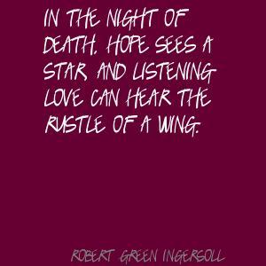 Rustle quote #2