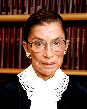 Ruth Bader Ginsburg's quote #3