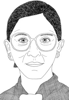 Ruth Bader Ginsburg's quote #6