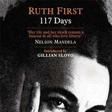 Ruth First's quote