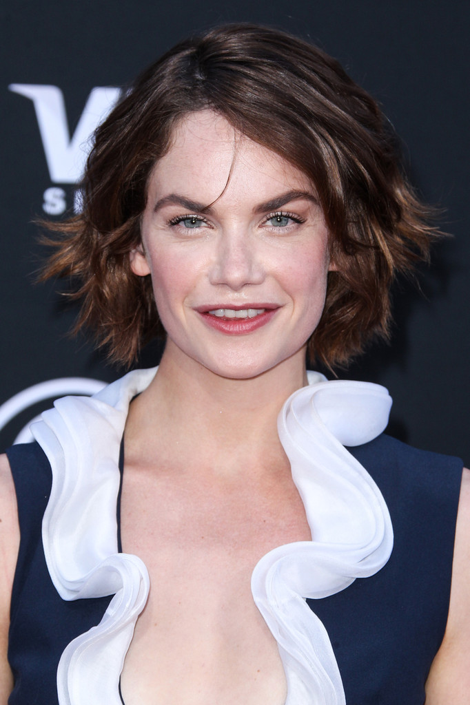 Ruth Wilson's quote