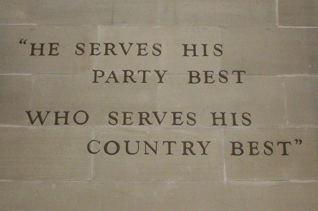 Rutherford B. Hayes's quote #5