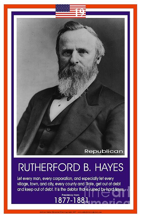 Rutherford B. Hayes's quote #2