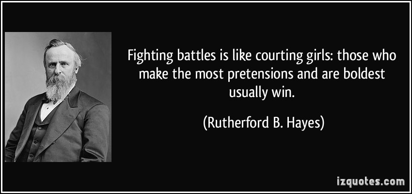 Rutherford B. Hayes's quote #3