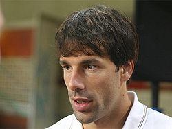 Ruud van Nistelrooy's quote #2