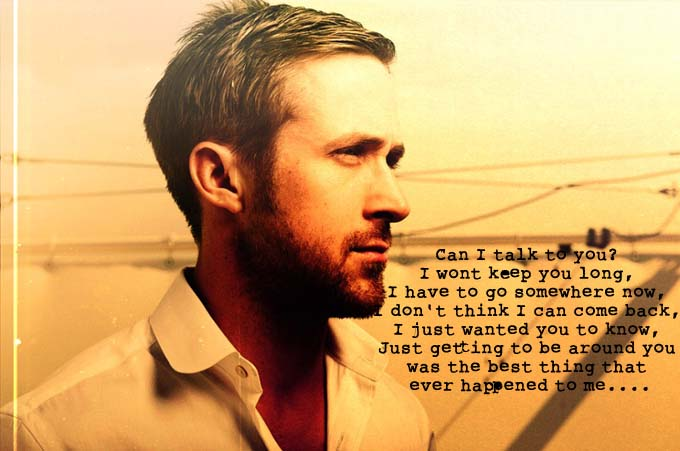 Ryan Gosling's quote #4
