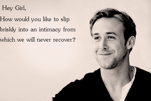 Ryan Gosling's quote #3