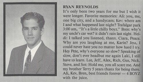 Ryan Reynolds's quote #1