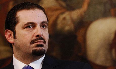 Saad Hariri's quote #2