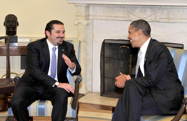 Saad Hariri's quote #4
