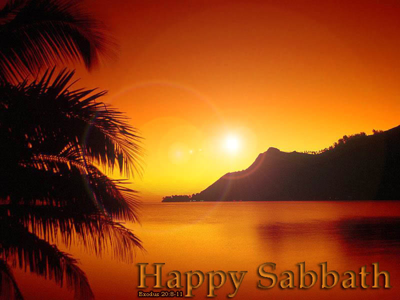 Sabbath quote #1