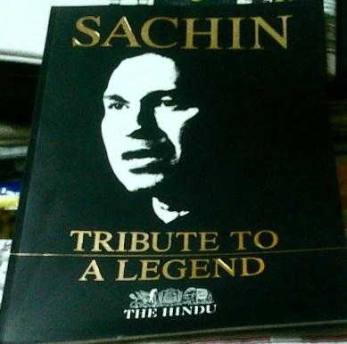 Sachin Tendulkar's quote #5