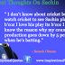 Sachin Tendulkar's quote #7