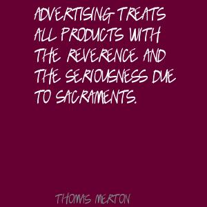 Sacraments quote #2