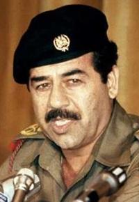 Saddam quote #3