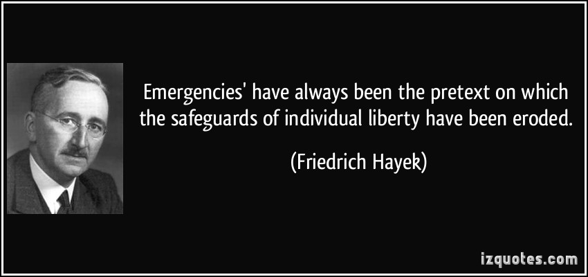 Safeguards quote #2