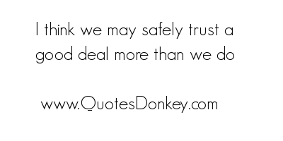 Safely quote #2