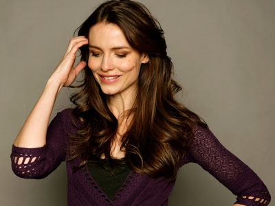 Saffron Burrows's quote #4