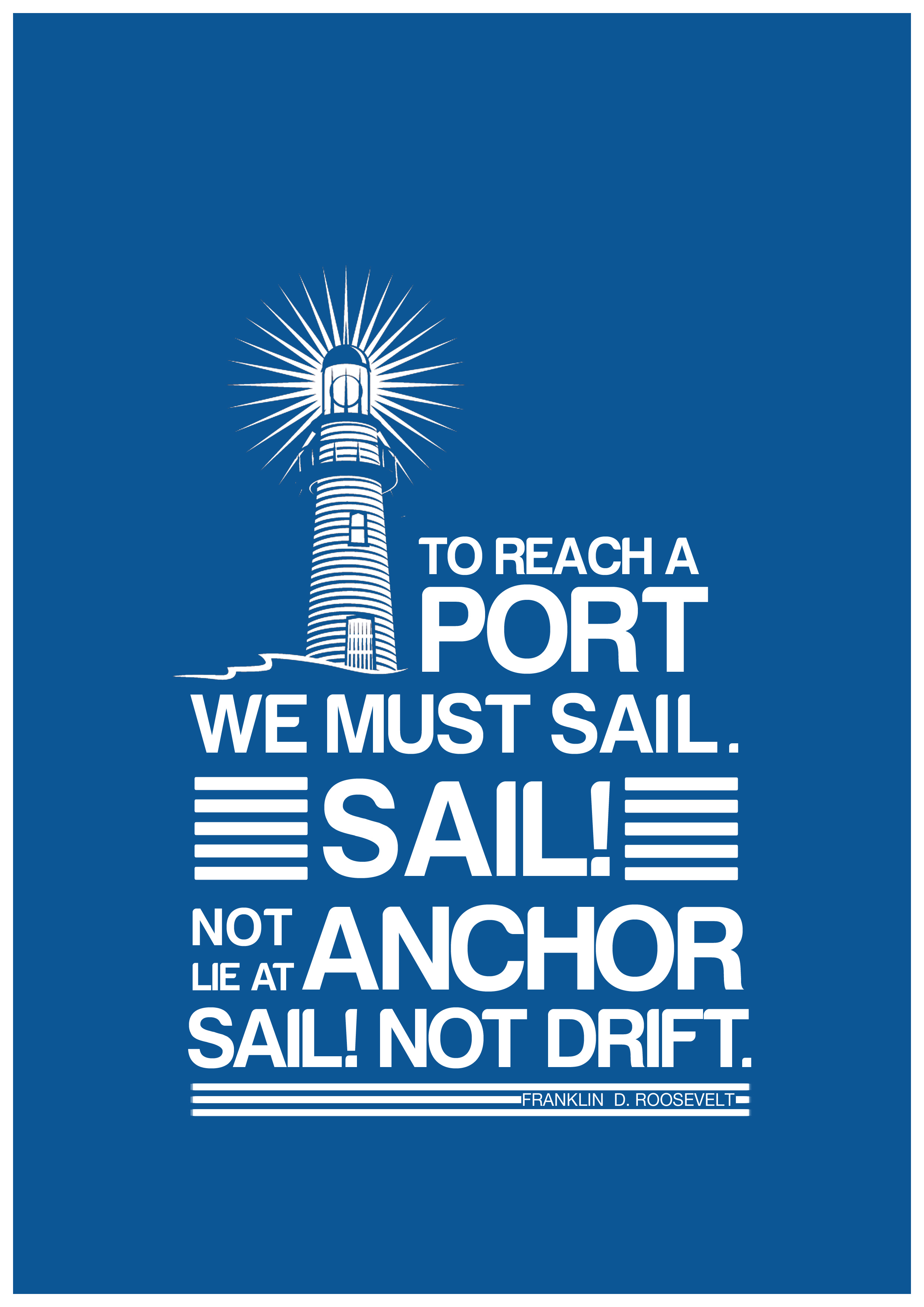 Sail quote #2