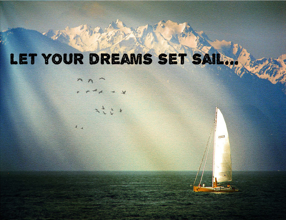 Sail quote #3