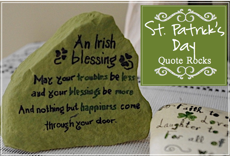 Saint Patrick's Day quote #2