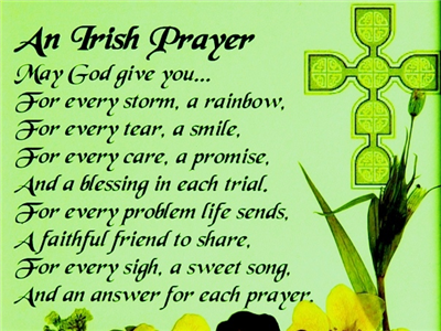 Saint Patrick's Day quote #3