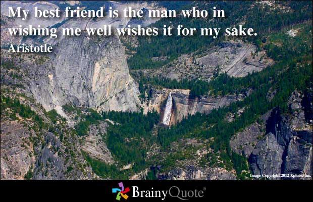 Sake quote #2