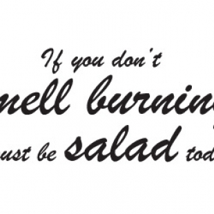 Salad quote #3