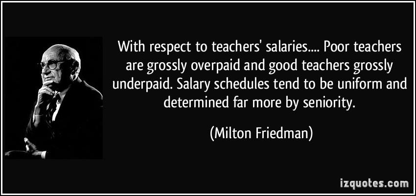 Salaries quote #1