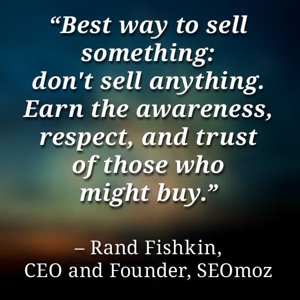 Sales quote #2